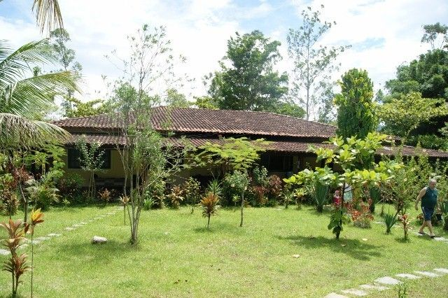 Site located 12 minutes from the recreational beach, swimming pool, soccer field
