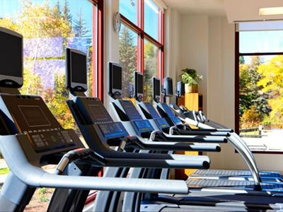 24 hr Complimentary access to Health and Fitness Facility