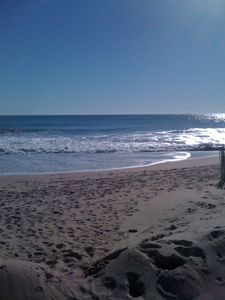 Misquamicut house rental - You can be relaxing here...