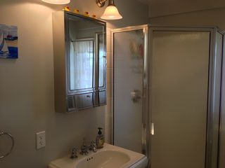 Provincetown condo photo - Second Bathroom with Large Walk-in Shower.
