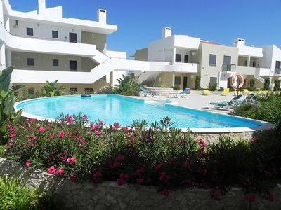 Albur Village. Brand New, Luxury ,1 and 2  bed apartments .Free Wifi.