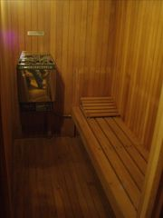 Teton Village condo photo - Sauna