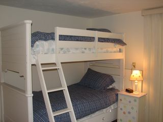 Chatham house photo - Bunk Beds with trundle
