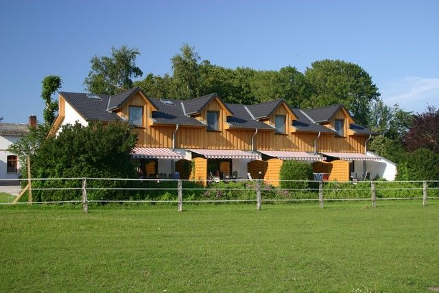 Holiday Apartments with many facilities for children