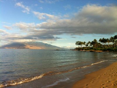 Makena Surf F202 - Maui Morning Walk