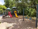 Playground at the Amenity Center