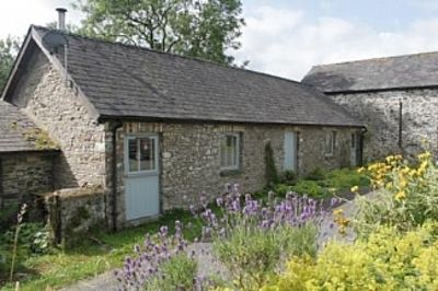 Comfortable Barn In Lovely Location In The Brecon Beacons