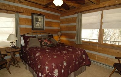 Carolina Moon Furniture on Area Boone  North Carolina Vacation Rental By Owner Listing 219274