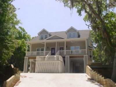 Mt. Edisto - Resort Amenities, Walk To the Beach