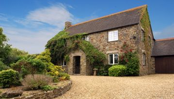 Bude house rental - A stunning house close to the coast
