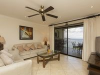 Breathtaking Views from Luxury Condo  in Oceanica - Sleeps up to 4