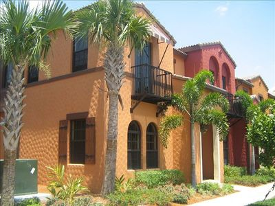 Three Bedroom Townhouse- End Unit w/Two Car Garage