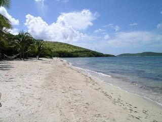 St. Croix villa photo - Catch some rays on The Reef Beach.