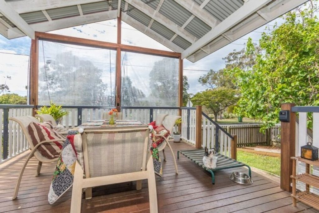 The Redcliffe Holiday Home