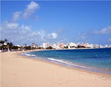 3 minutes walk to Beautiful Punta Las Marias Beach