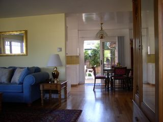 Monterey house photo - Hardwood floors throughout