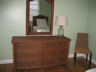 South Seas Club condo photo - Guest Bedroom