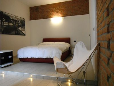 Holiday house, 30 square meters , Milan