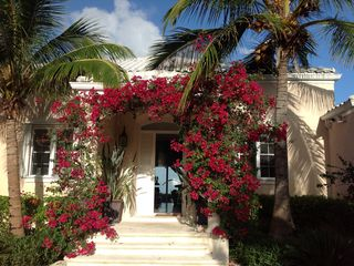 Providenciales - Provo villa photo - Welcome