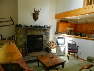 Carrabassett Valley condo photo