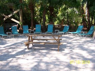 Anna Maria house photo - Private Beach