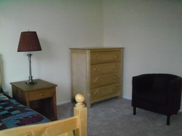 2nd bedroom pic. # 2 of 2