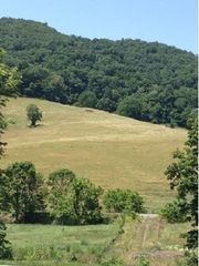 Warm Springs house photo - Hillside meadow next to The Tannery.