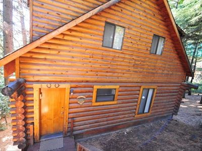 4 Bedroom Vacation Rental Cabin - Evolve Vacation Rental Network