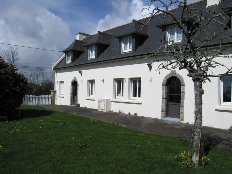 Holiday house, close to the beach, Pont-aven, Brittany