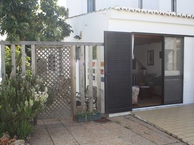 Vila Alice - self contained one bedroomed apartment