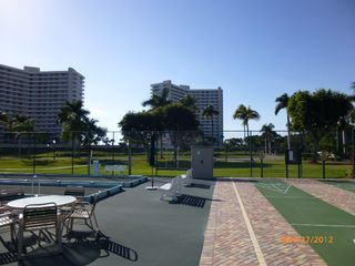 South Seas Club condo photo - Shuffel board & Bocce @ tennis complex