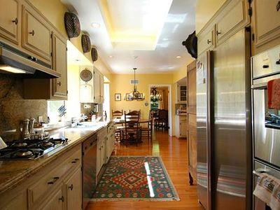 Bel Air house rental - Kitchen
