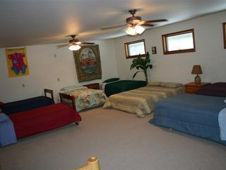 Huge Kiddie room - Sandpoint house vacation rental photo