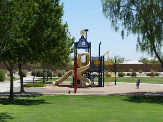 San Tan Valley house photo - One of the playscapes throughout Johnson Ranch