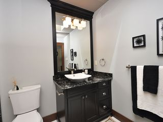 Grand Bend house photo - Master ensuite