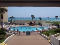 Directly On The Beach!!! Completely Remodeled April 2015!