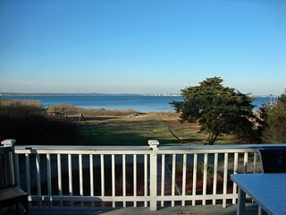 Pocasset house photo - view from deck