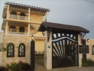 Great Ocean view - Da Nang villa vacation rental photo