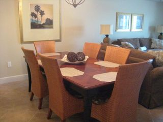 Harbor Landing Destin condo photo - Dining Room