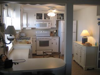 Niantic house photo - KITCHEN