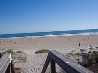 Cape Canaveral condo photo - Ah the beach this is what you come for warm and relaxing