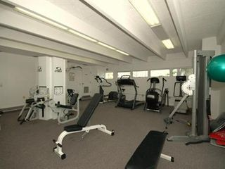 Placida condo photo - Main clubhouse fitness facility.