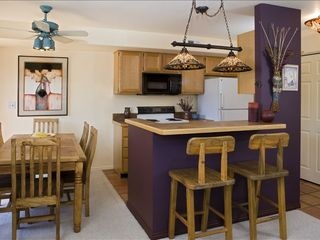 Moab condo photo - Dining/Kitchen