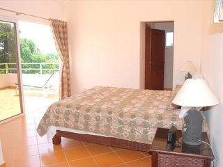 Sosua villa photo - Penthouse Bedroom (Master2)