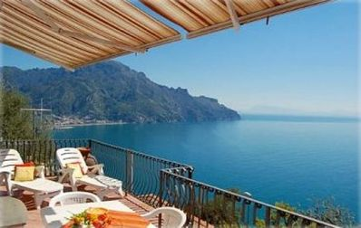 Two Bedroom Second Floor Apartment Ravello     Castiglione 2 is a delightful apartment in a wonderful