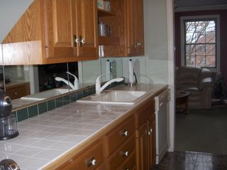 Portsmouth condo photo - Kitchen