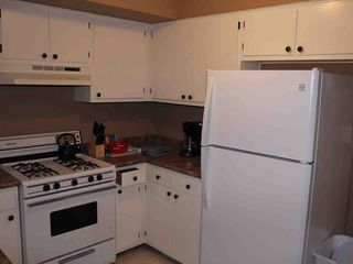 Fort Walton Beach townhome photo - .Kitchen