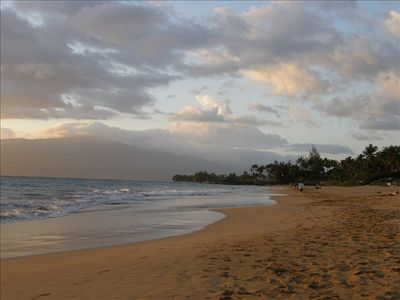 Kamaole One Beach