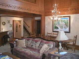 Elkhorn Lodge 3 Bedroom Penthouse Platinum Homeaway
