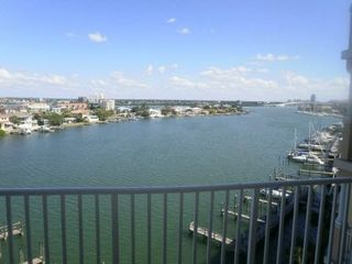 Clearwater Beach condo photo - View